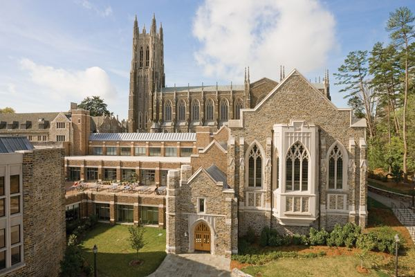 Duke-University-Online-MSN