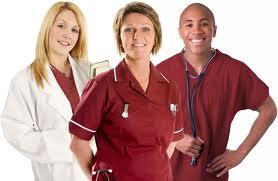 Master of Science in Nursing Administration