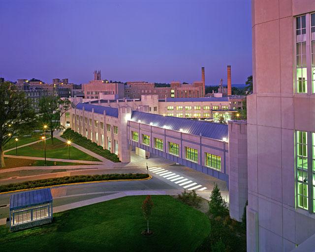 Top Image - Duke-Clinic