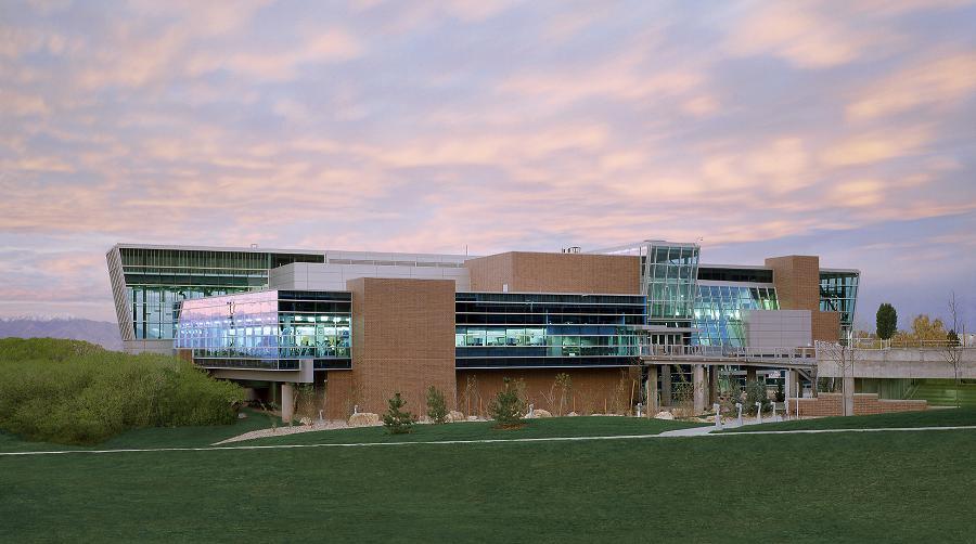 University-of-utah-orthopaedic-center