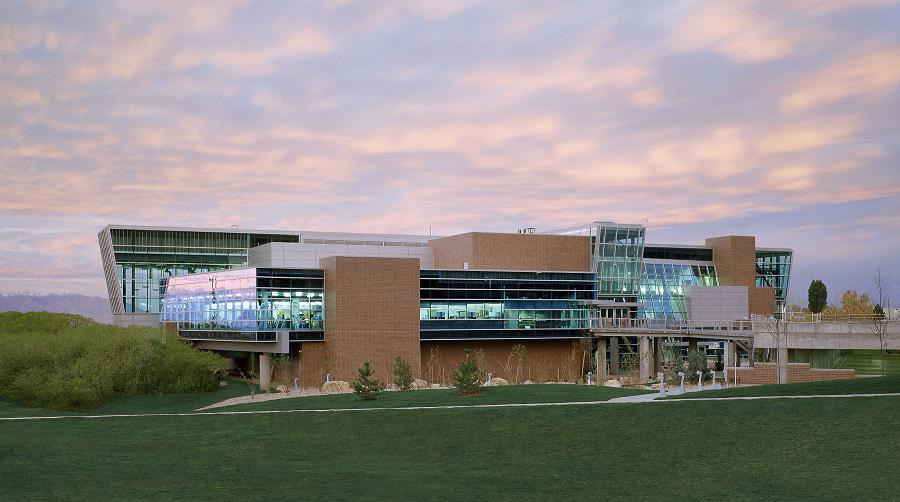 50 Amazingly Beautiful University Hospitals In North America