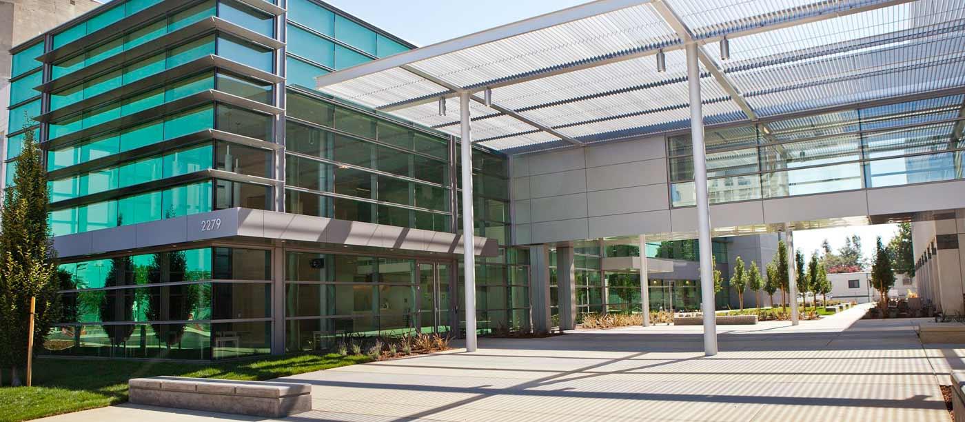 Uc Davis Buildings