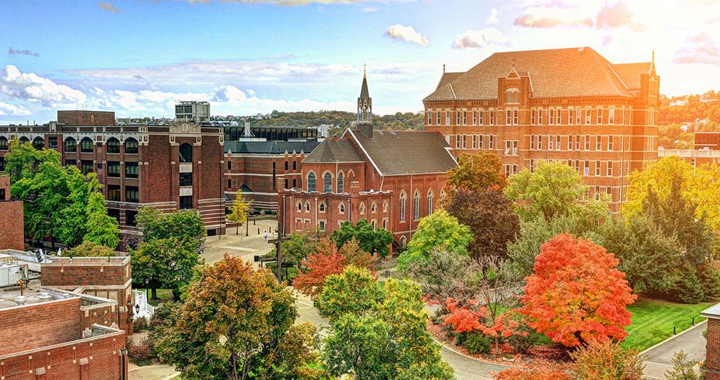 Duquesne-University-online-masters-nursing-degree