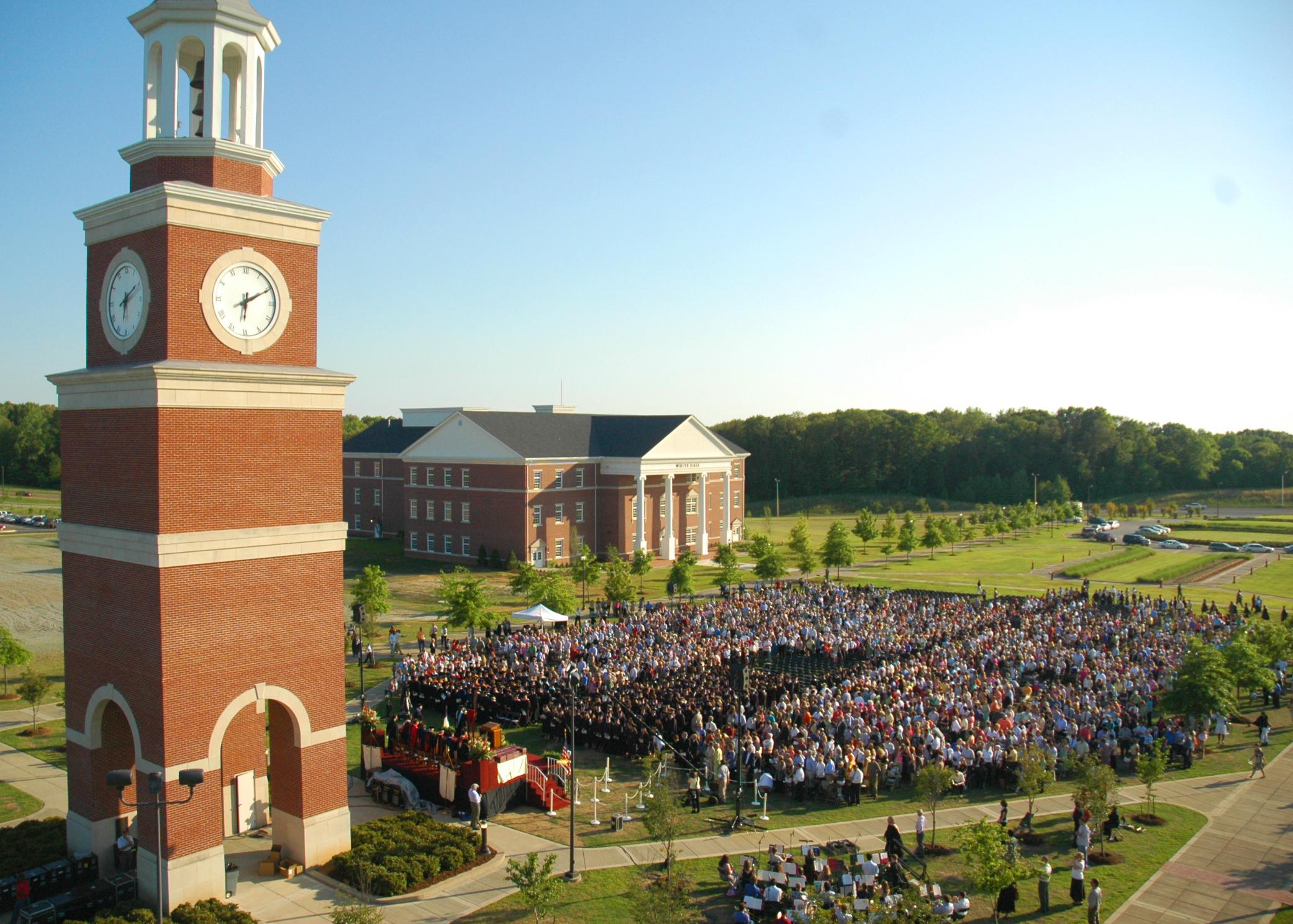 Union-University-online-masters-nursing-degree