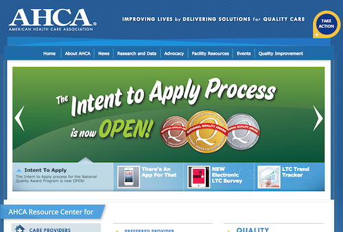 americna health care association