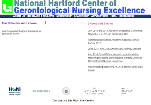 national hartford center