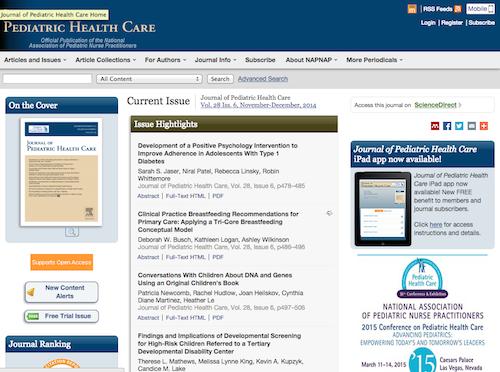 ped health care