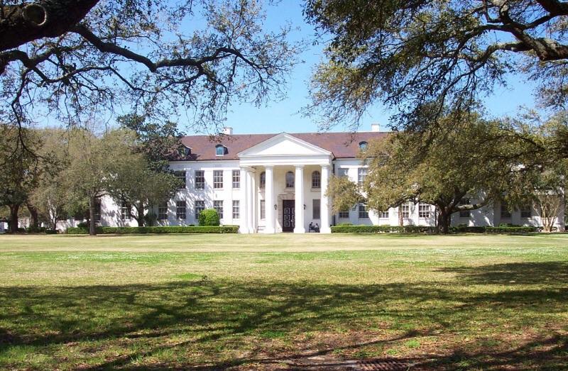 Dillard University