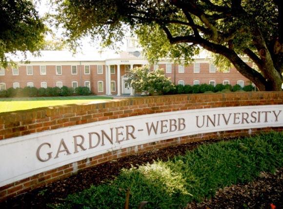 gardner-webb univversity