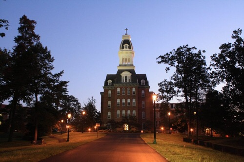 notre dame of maryland