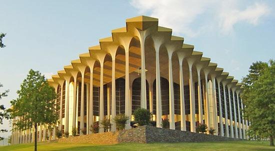 Oral Roberts University
