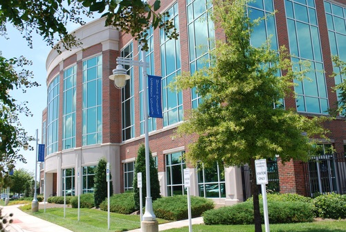 Cabarrus College of Health Sciences
