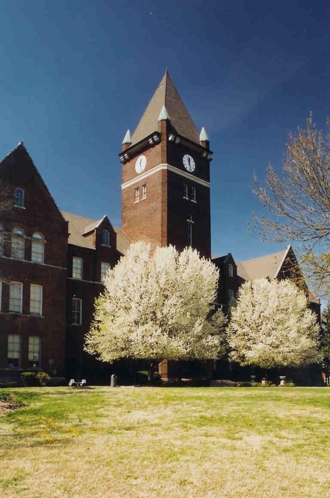 Cumberland University