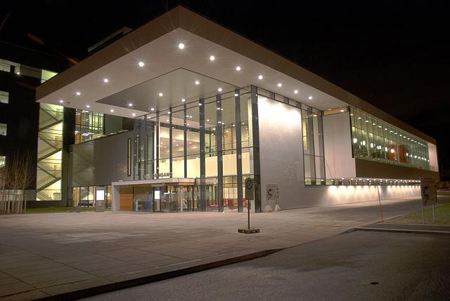 Akershus-University-Hospital-modern-hospitals