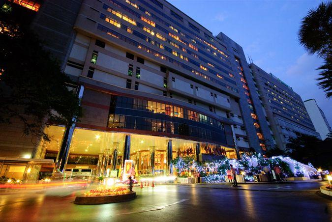 Bunrungrad-International-Hospital-modern-hospitals