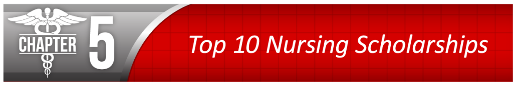 Chapter 5 - Top 10 Nursing Scholarships