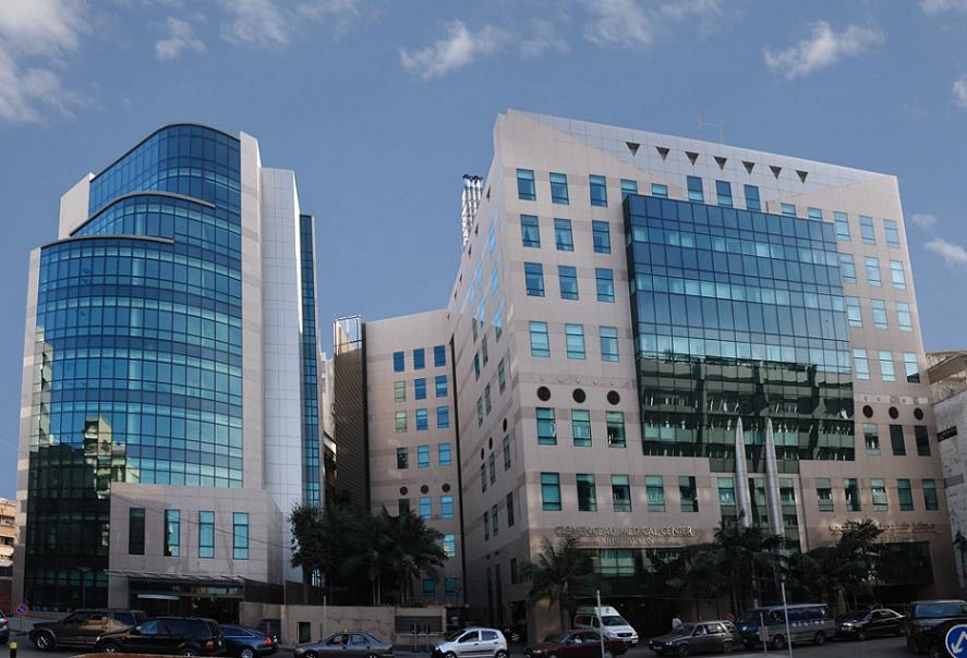 Clemenceau-Medical-Center-modern-hospitals