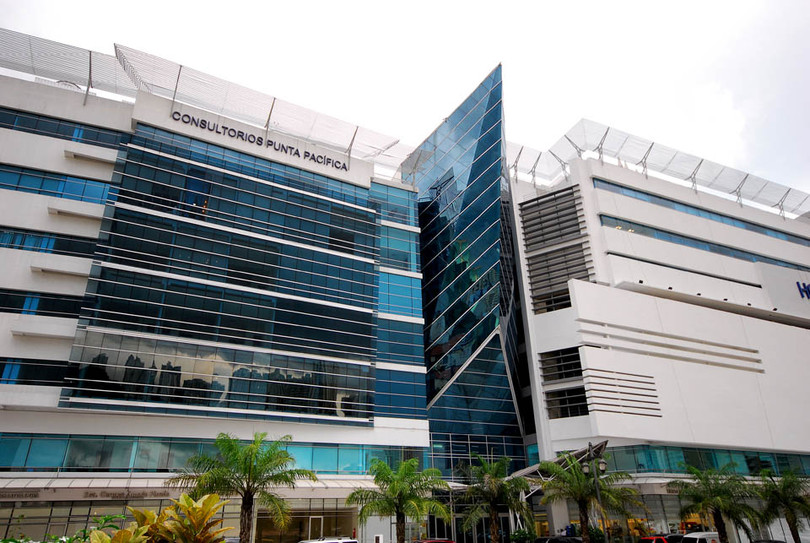 Hospital-Punta-Pacifica-Johns-Hopkins-modern-hospitals