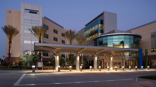 Kaiser-foundation-hospital-modern-hospitals