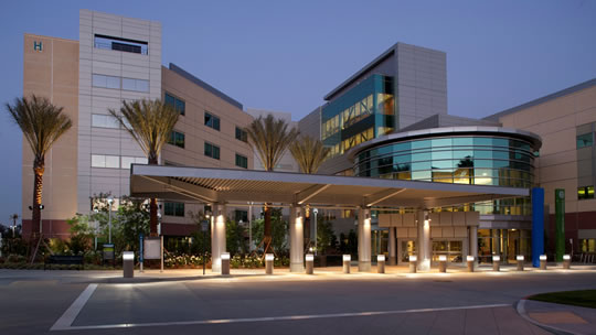 Kaiser-foundation-hospital-modern-hospitals