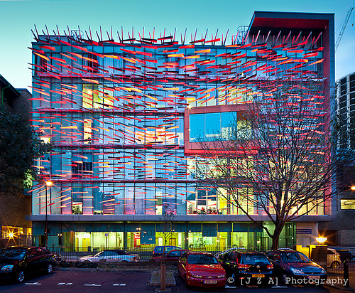 Richard-Desmond-Childrens-Eye-Centre-modern-hospitals