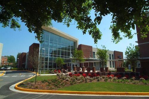 Geogria Regents University