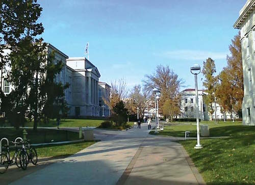 Missouri State University Springfield