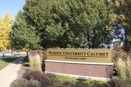 Purdue University Calumet