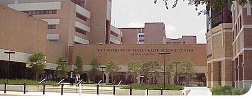 Univ Texas Health Science San Antonio