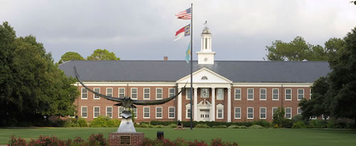 University of NC Wilmington