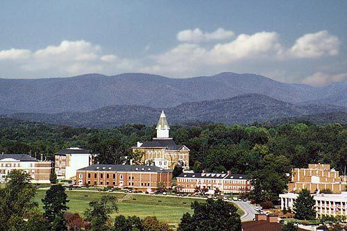 University of North Georgia