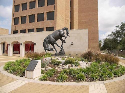 University of Texas Pan American