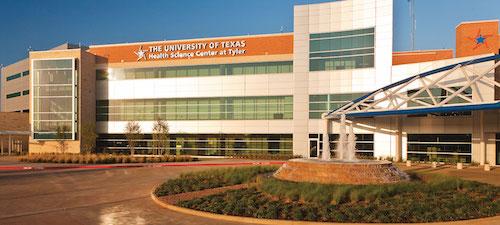 University of Texas at Tyler