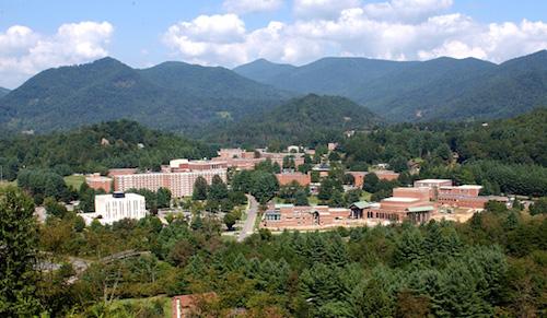 Western Carolina University