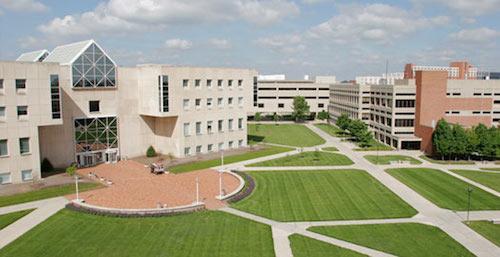 Indiana University Purdue