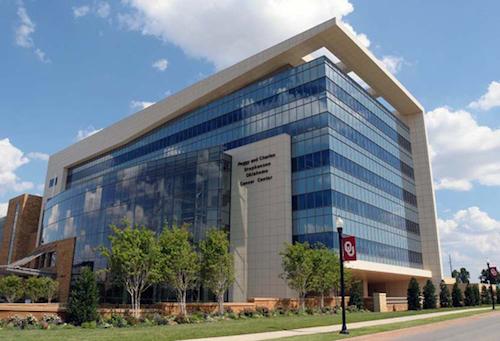 University of Oklahoma Health Sciece Center