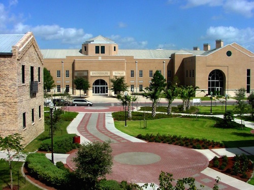 University of Texas Brownsville