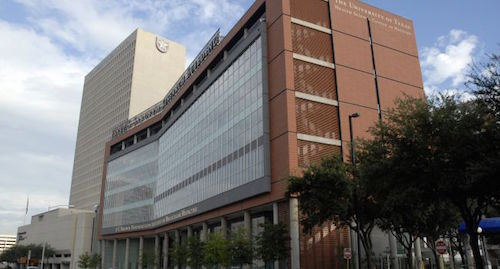 University of Texas Health Science Houston