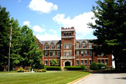 West Virginia Wesleyan