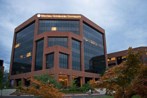 Western Govenors University