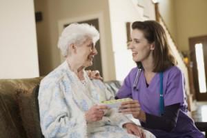 Nursing Degree in Alzheimer's