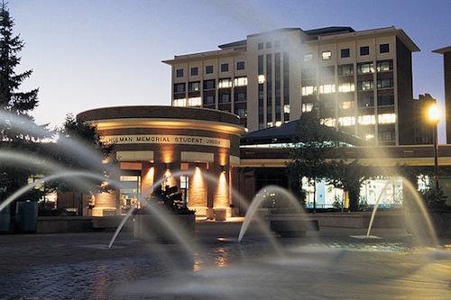 Indiana State University