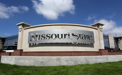 Missouri university of science and technology thesis