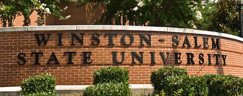 Winston Salem State University
