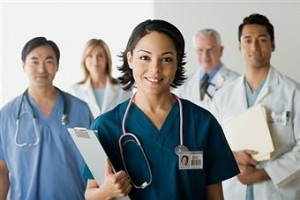 What do I need to do to become a nurse?