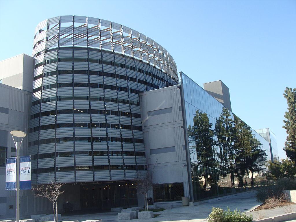 california-state-university-fresno