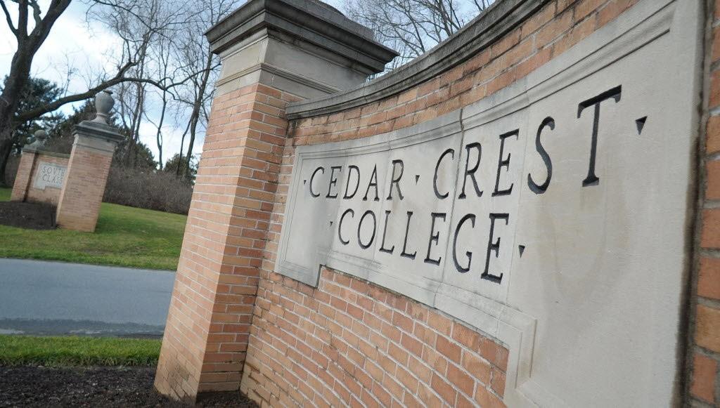 cedar-crest-college
