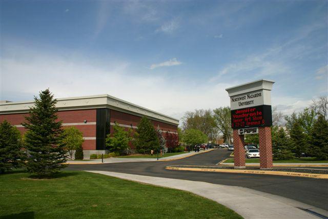 northwest-nazarene-university