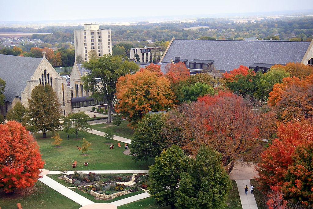 st-olaf-college