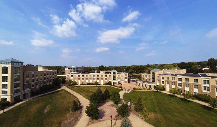 st-xavier-university